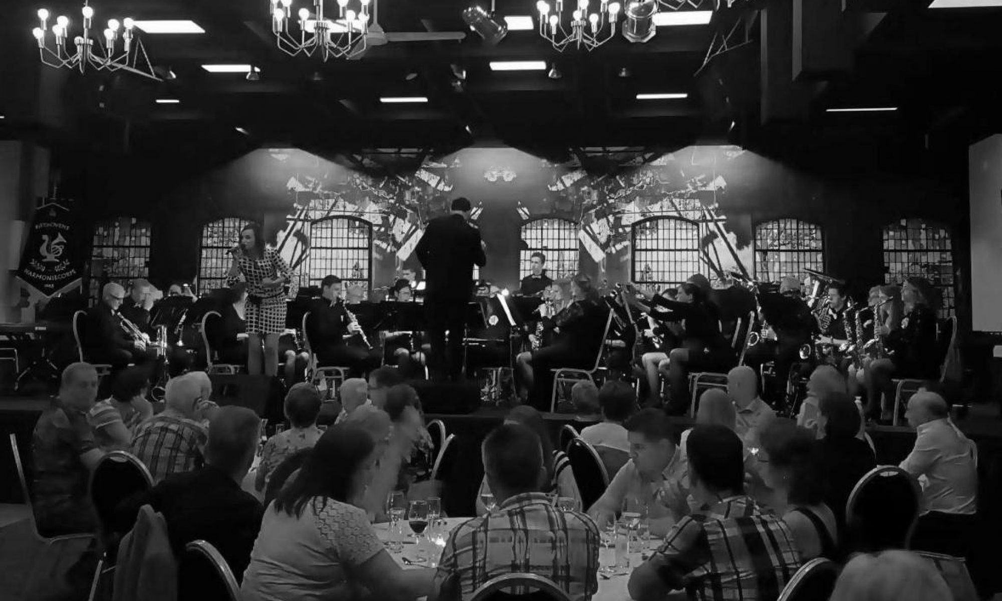 Riethovens Harmoniecorps ♫♪